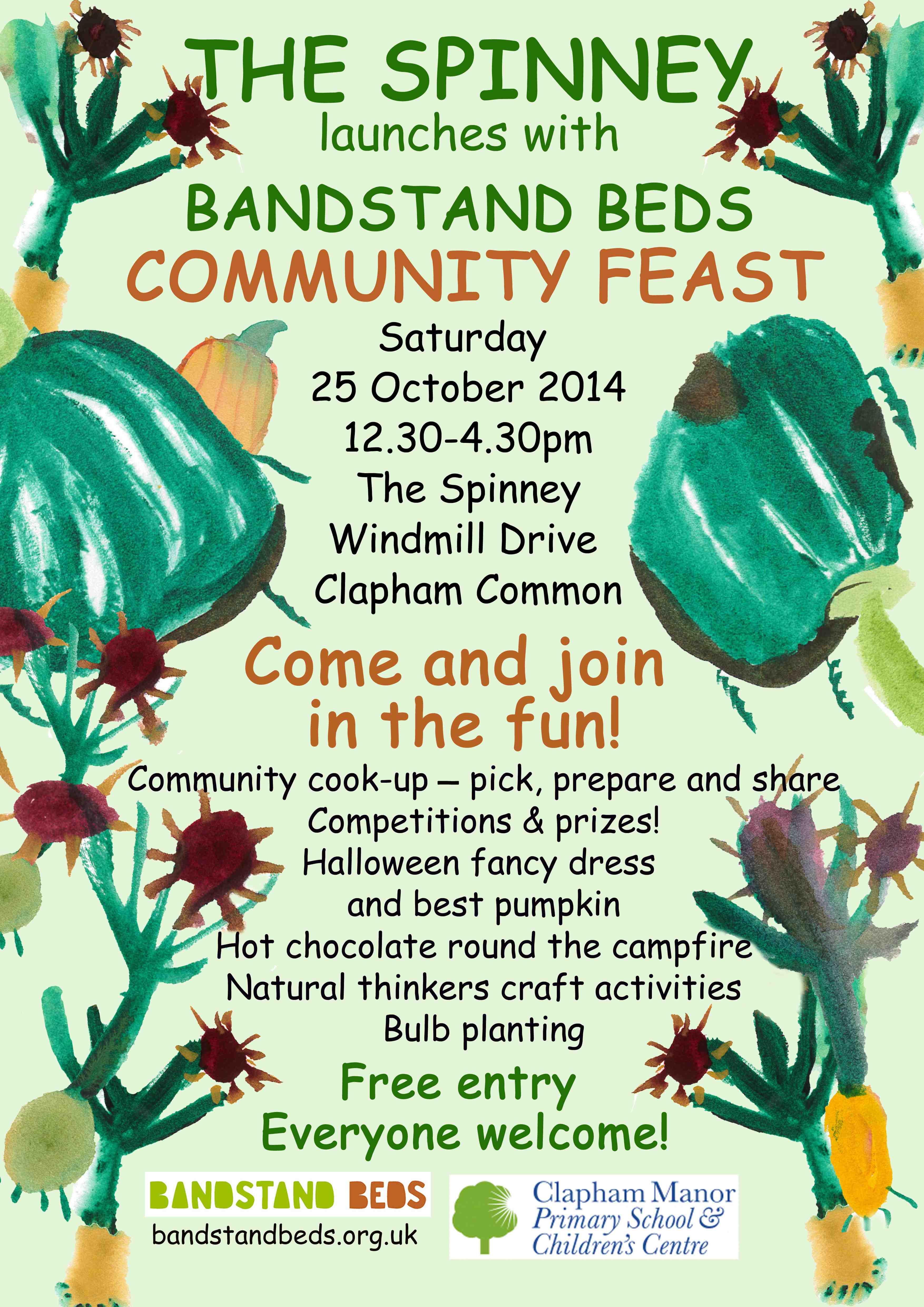 Community feast1